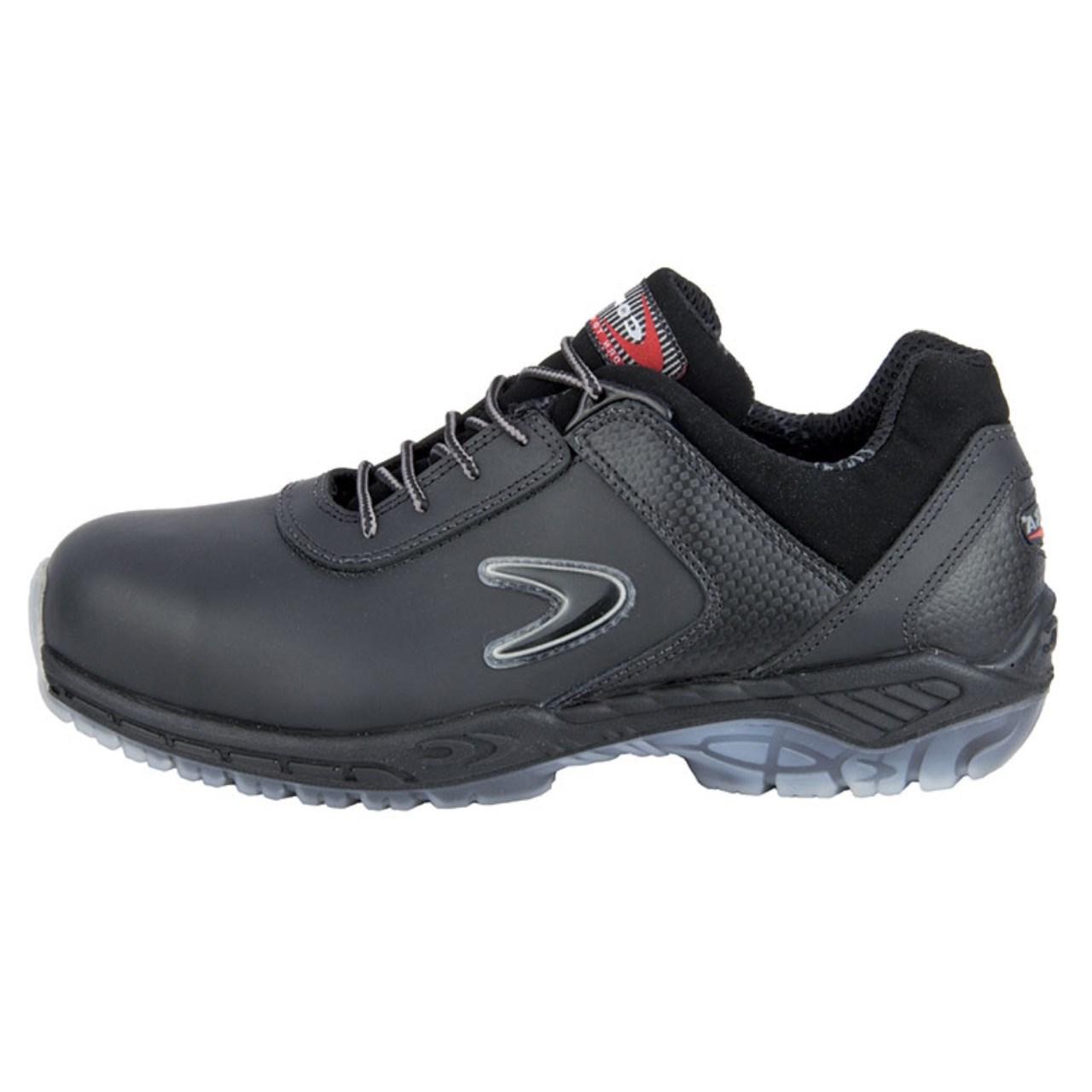 کفش ایمنی کفرا مدل POACH
