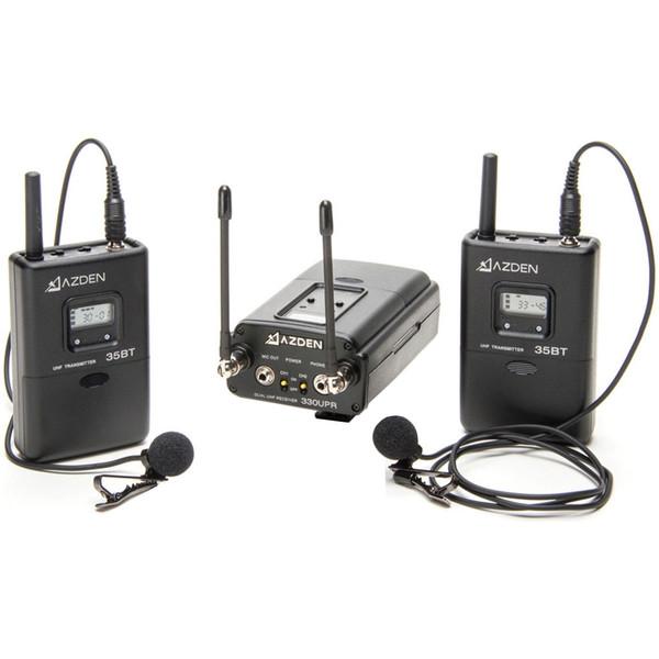 میکروفون بیسیم ازدن مدل 330LT