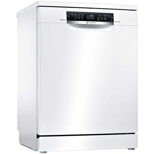 ماشین ظرفشویی سری 6 بوش مدل SMS67TW02B