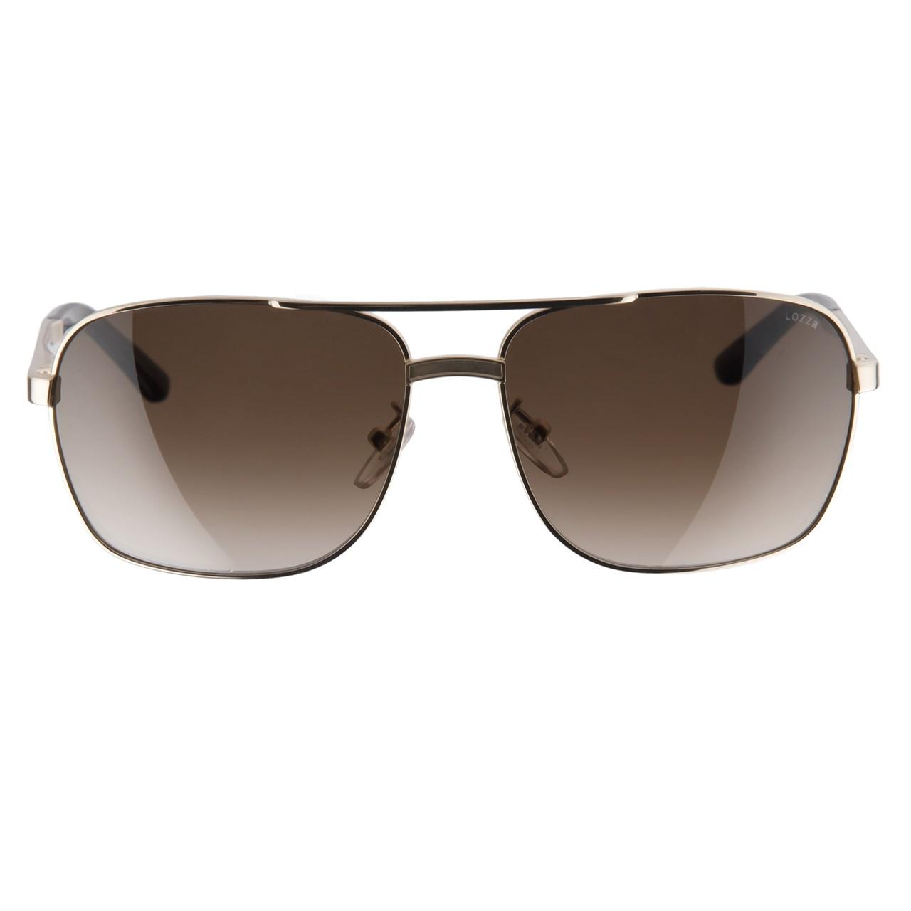 عینک آفتابی لوزا مدل SL2218