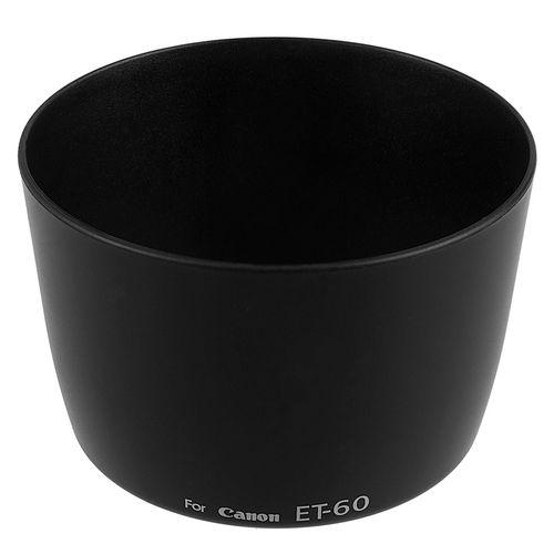 هود لنز کانن مدل Et 60 مناسب برای لنز های کانن