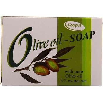 صابون کاپوس مدل Olive Oil مقدار 100 گرم