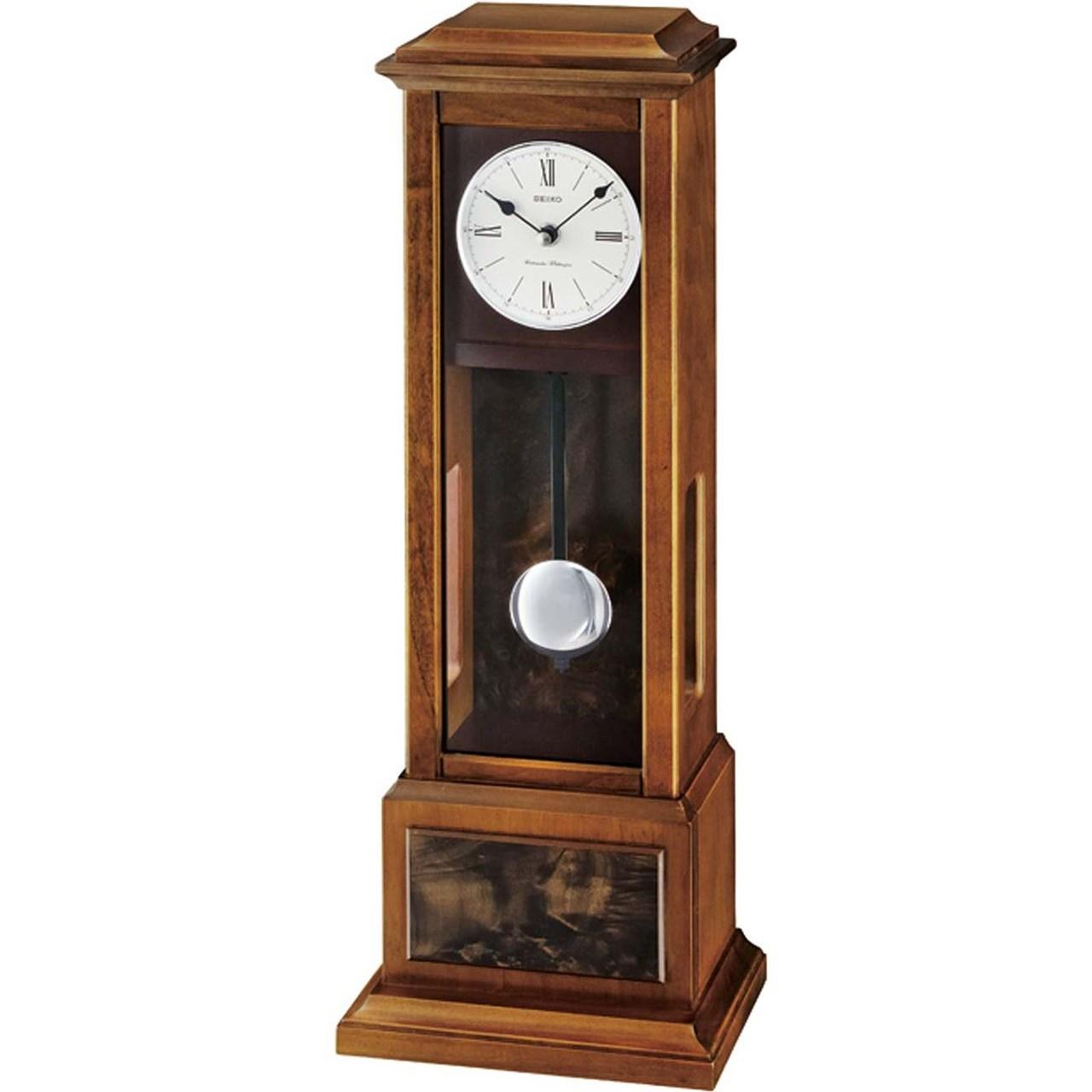 ساعت ایستاده سیکو مدل QXQ026BL