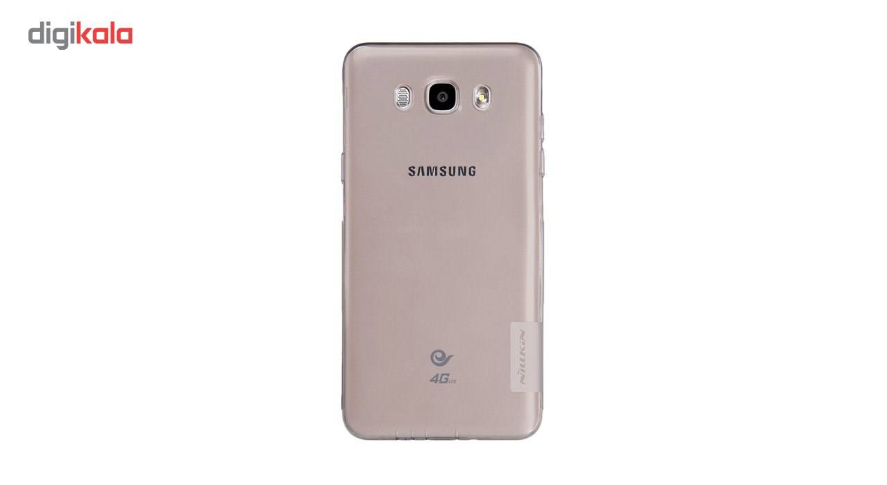 کاور نیلکین مدل Nature مناسب برای گوشی موبایل سامسونگ Galaxy J5 2016 main 1 1