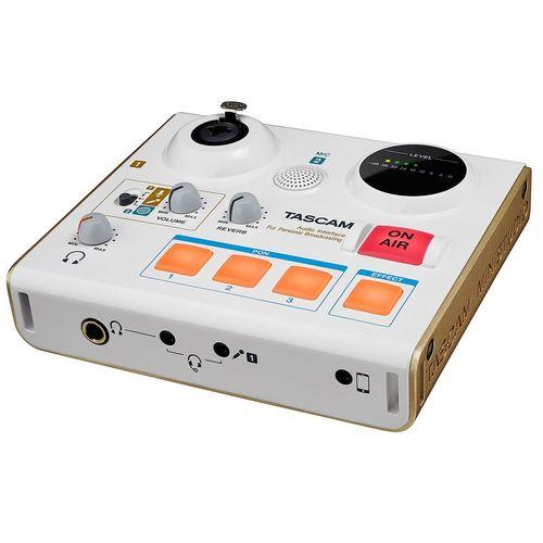 کارت صدای استودیو تسکم مدل US-32