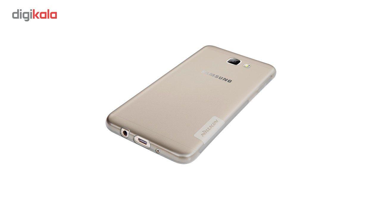 کاور نیلکین مدل Nature مناسب برای گوشی موبایل سامسونگ Galaxy J5 2016 main 1 2