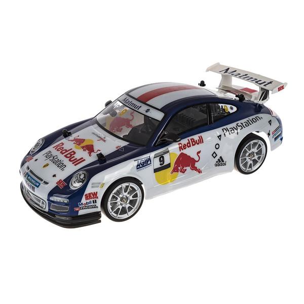 ماشین بازی کنترلی نیکو مدل   Porsche 911 GT3 RS