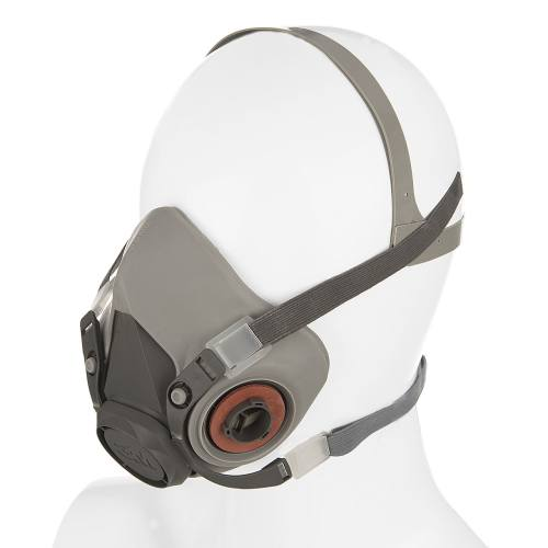 ماسک نیم صورت 3M مدل 620007025