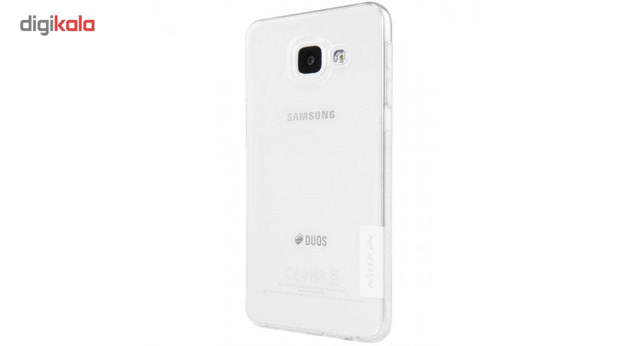 کاور نیلکین مدل Nature مناسب برای گوشی موبایل سامسونگ Galaxy J5 2016 main 1 4