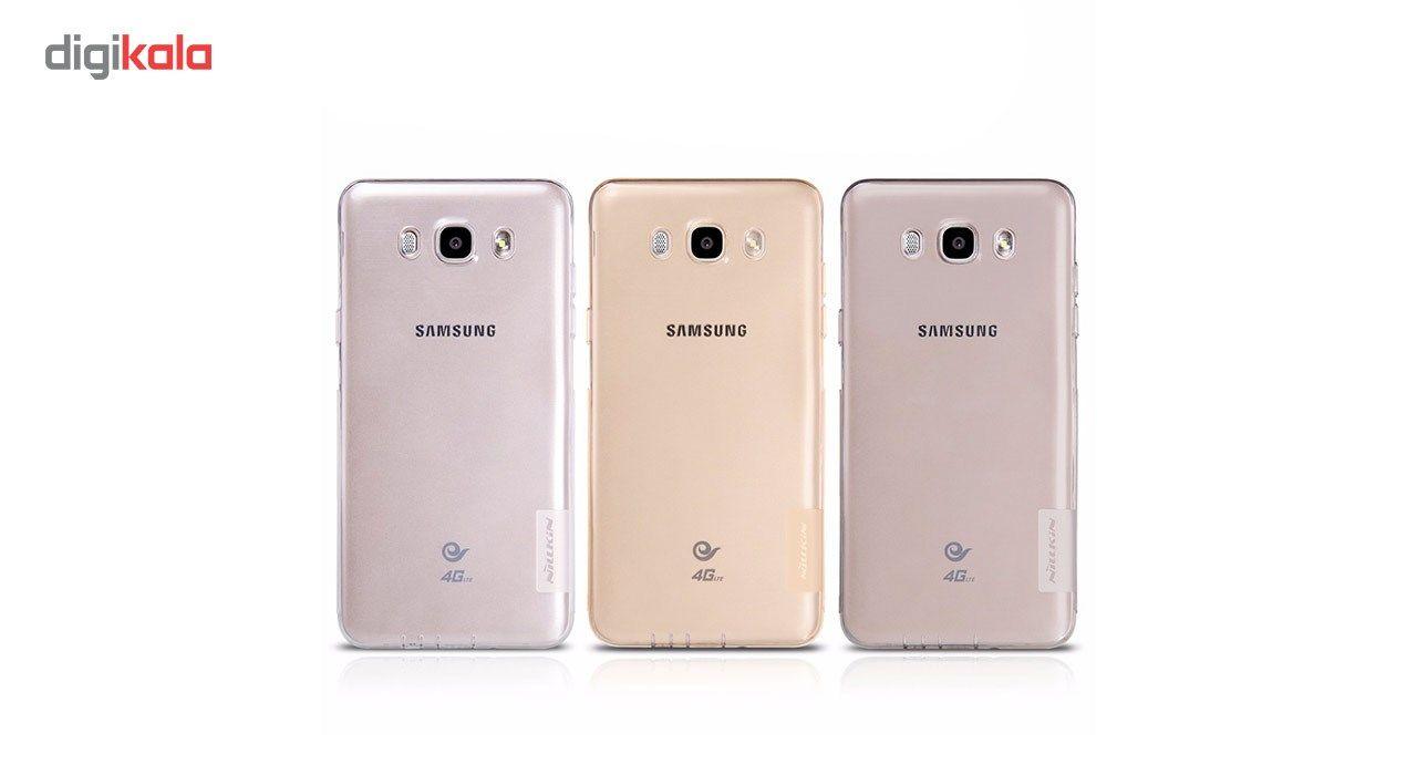 کاور نیلکین مدل Nature مناسب برای گوشی موبایل سامسونگ Galaxy J5 2016 main 1 5