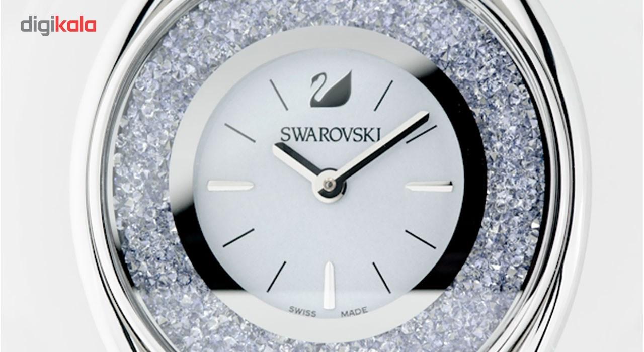 ساعت مچی عقربه ای زنانه سواروسکی مدل 5263904