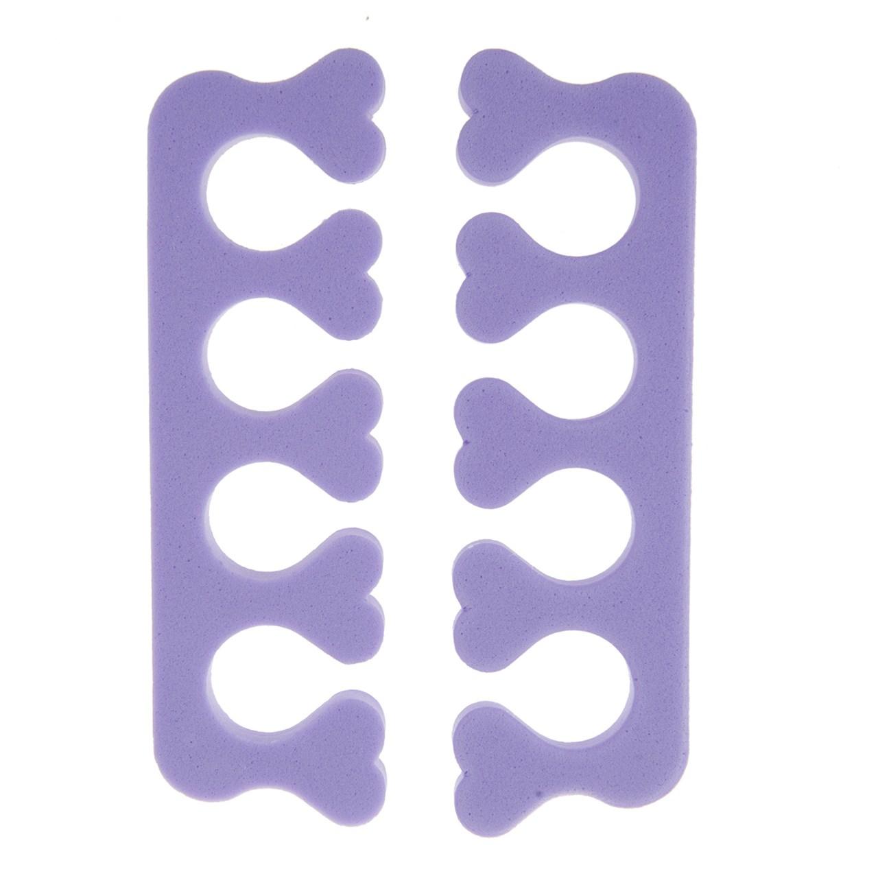 جدا کننده انگشت پا تریتون سری Toe Separator مدل PPT-03