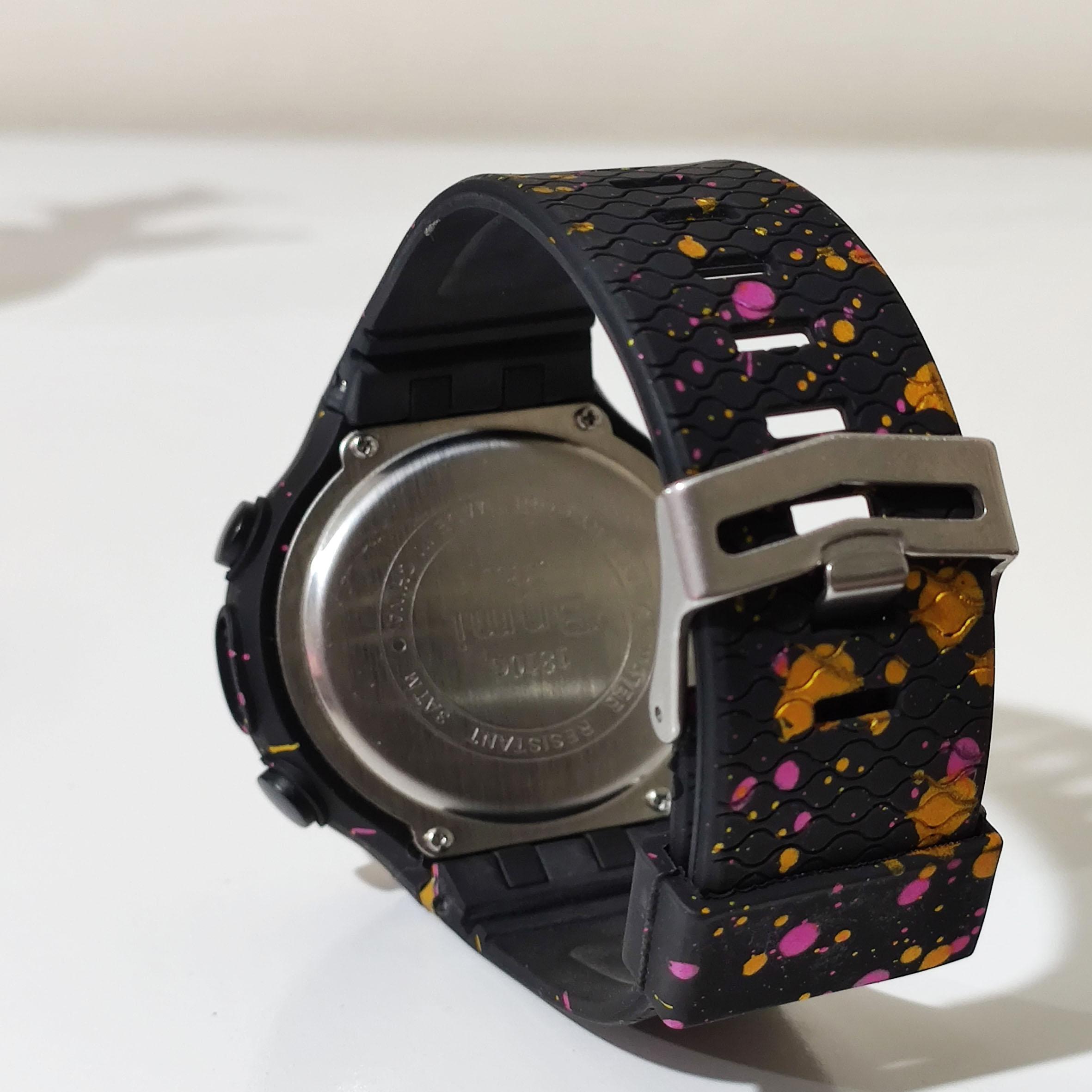 ساعت مچی دیجیتال مدل HD 297