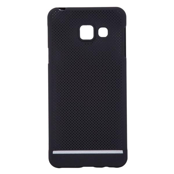 کاور مدل Soft Mesh مناسب برای گوشی موبایل سامسونگ گلکسیA3-2016