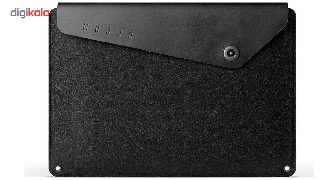 کاور موجو مدل Sleeve مناسب برای مک بوک 12 اینچی