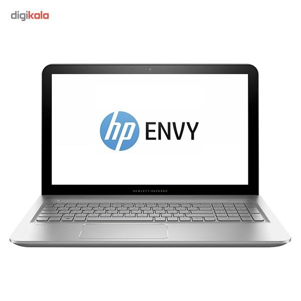 لپ تاپ 15 اینچی اچ پی مدل ENVY 15t-ae100