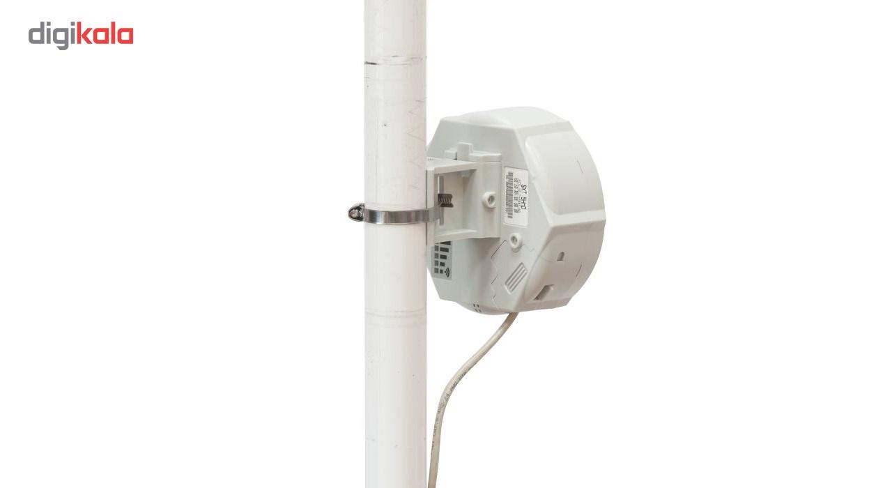 رادیو وایرلس میکروتیک مدل SXT Lite5