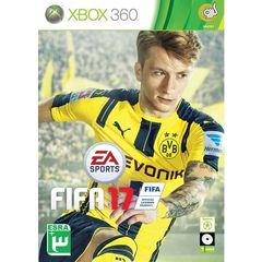 بازی FIFA 17 مخصوص XBOX 360