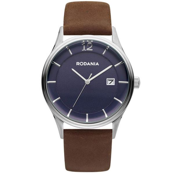 ساعت مچی عقربه ای مردانه رودانیا مدل R.2619029