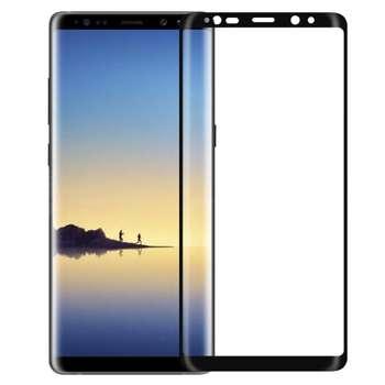 محافظ صفحه نمایش شیشه ای تمپرد نیلکین مدل CP Plus مناسب برای گوشی موبایل سامسونگ Galaxy Note 8
