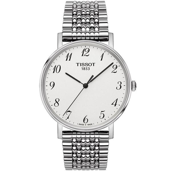 ساعت مچی عقربه ای مردانه تیسوت مدل T109.410.11.032.00