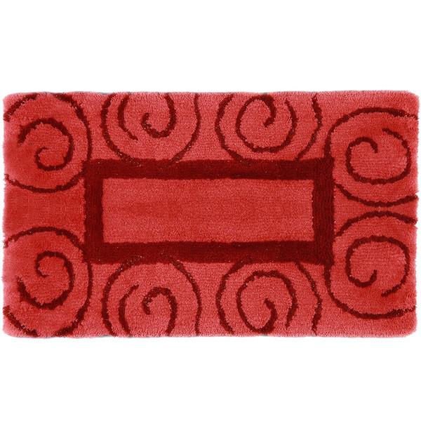 پادری فرش مریم سری تک کوچک طرح لنا سایز 80 × 47