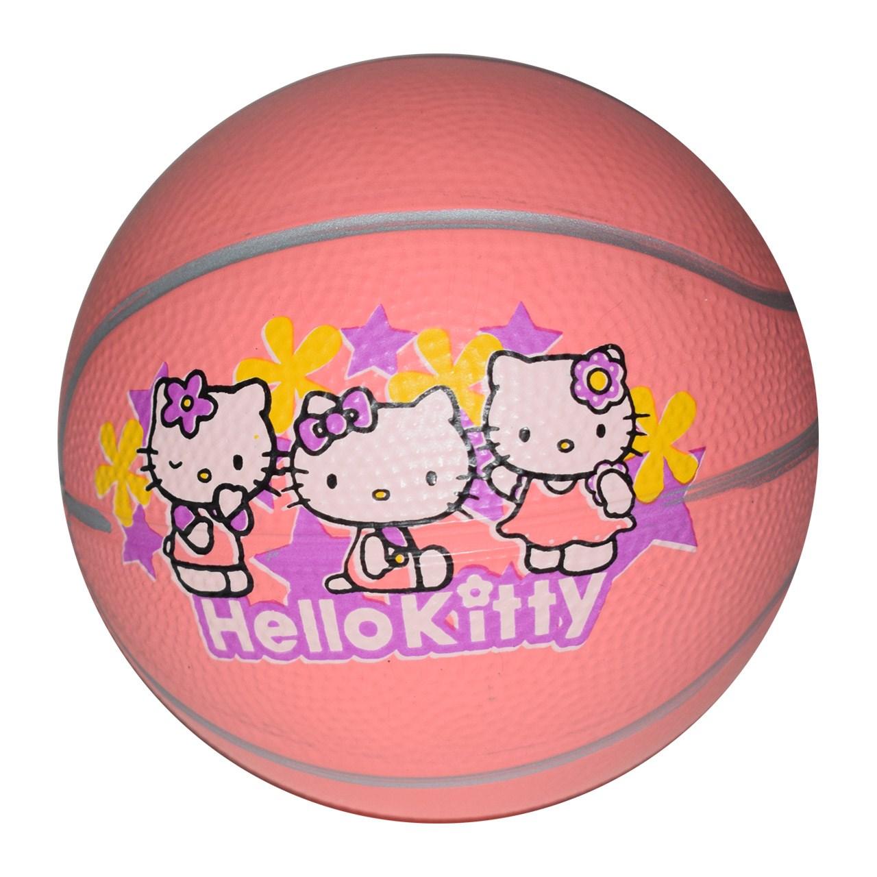 توپ بادی مدل مینی بسکتبال
