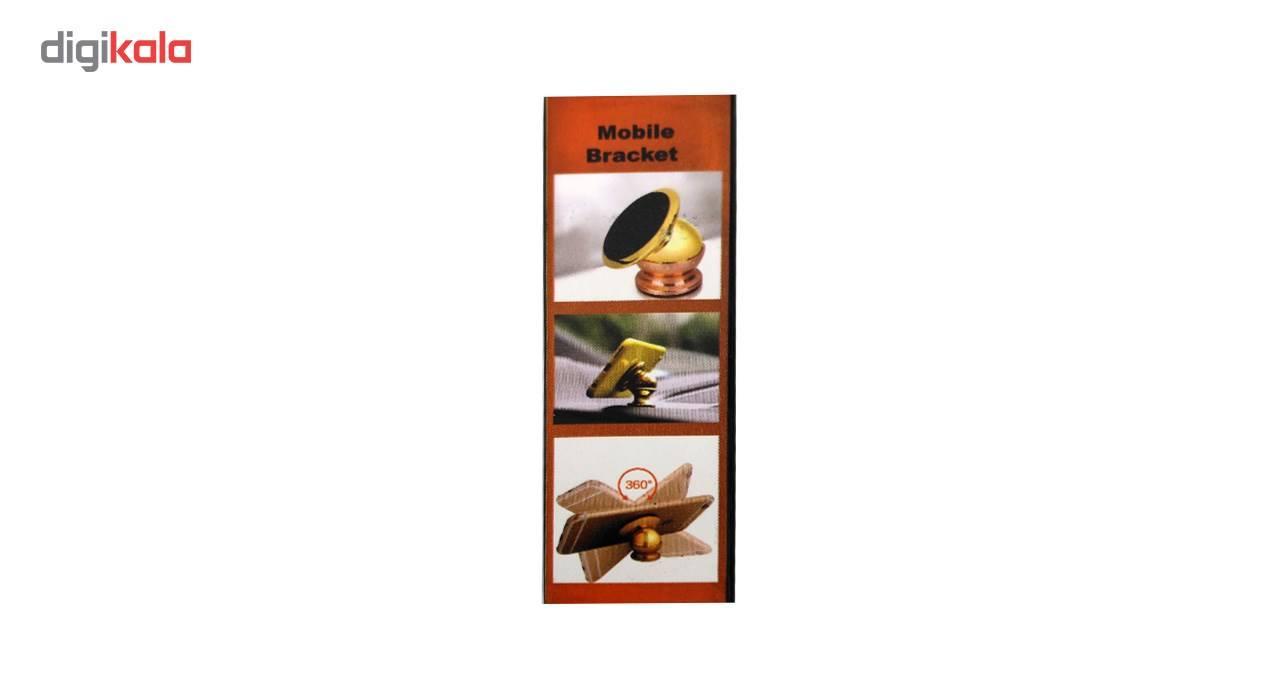 پایه نگهدارنده گوشی موبایل مدل پژو  کد KL-013 main 1 3
