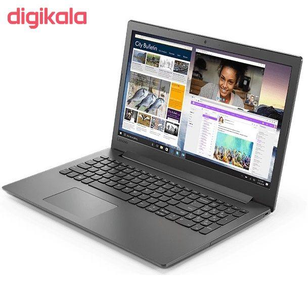 لپ تاپ 15 اینچی لنوو مدل Ideapad 130  - PQ main 1 4