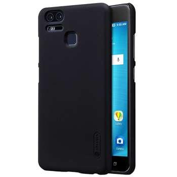 کاور نیلکین مدل Super Frosted Shield مناسب برای گوشی موبایل ایسوس Zenfone 3 Zoom/ZE553KL