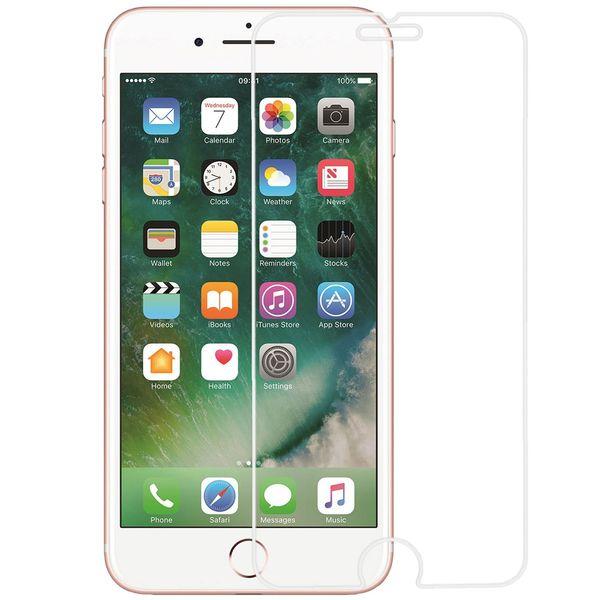 محافظ صفحه نمایش شیشه ای ریمکس مدل Tempered مناسب برای گوشی موبایل  اپل iPhone 7/iPhone 8