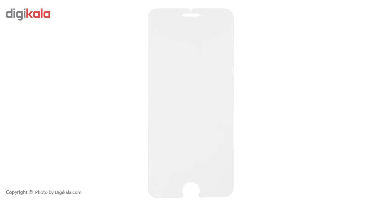 محافظ صفحه نمایش شیشه ای ریمکس مدل Tempered مناسب برای گوشی موبایل  اپل iPhone 7/iPhone 8 main 1 2