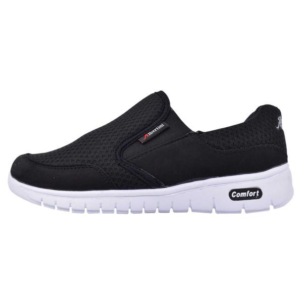 کفش مخصوص پیاده روی زنانه آلبرتینی مدل ایلیا کد 7624