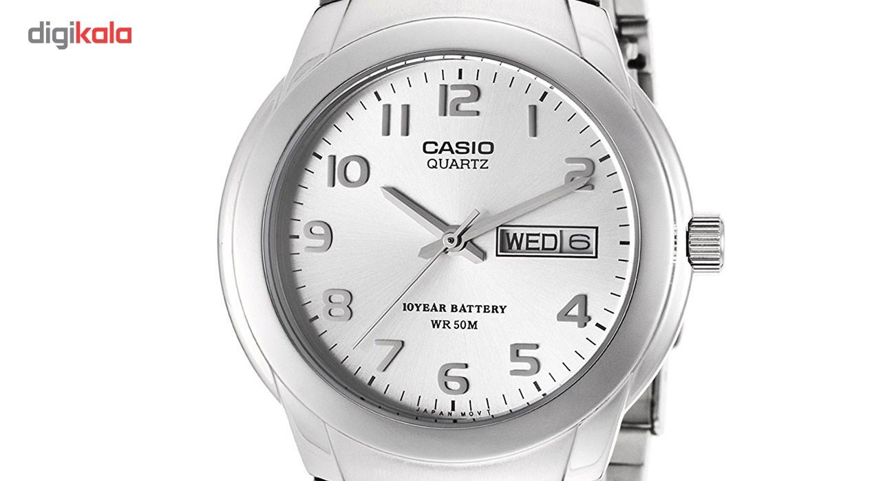 ساعت  کاسیو مدل MTP-1229D-7AVDF