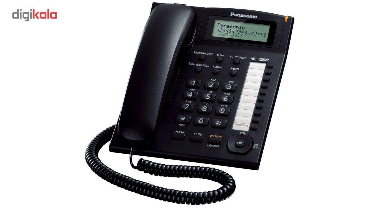 تلفن پاناسونیک مدل KX-TS880MX main 1 1