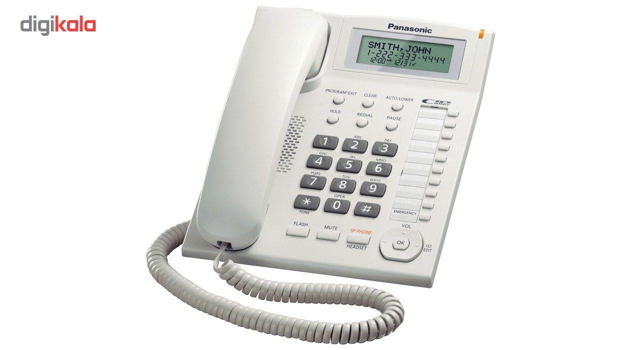 تلفن پاناسونیک مدل KX-TS880MX main 1 2