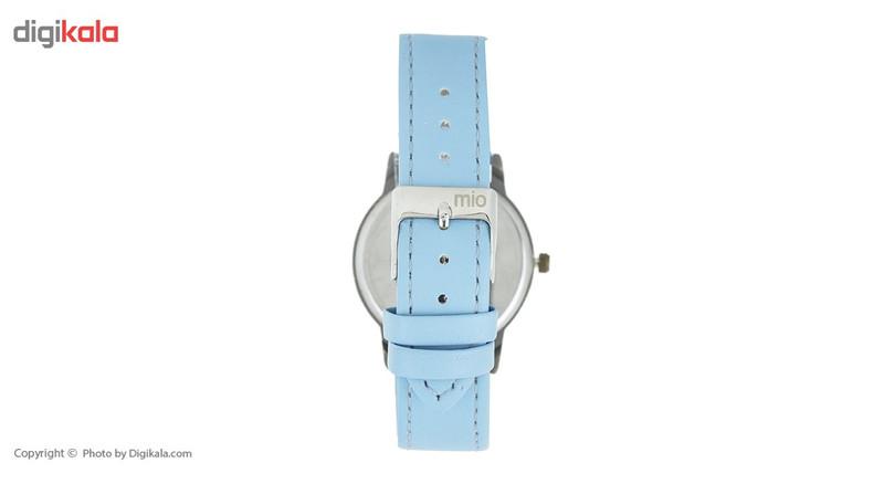 ساعت دست ساز زنانه میو مدل 908