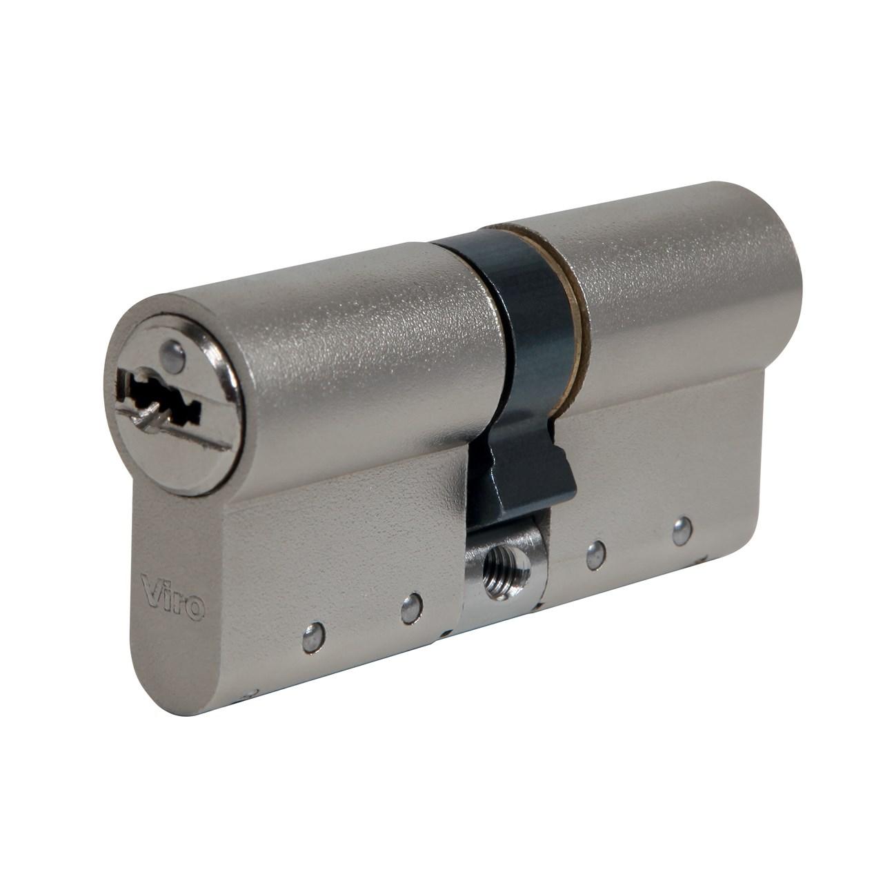 سیلندر قفل ویرو مدل Palladium