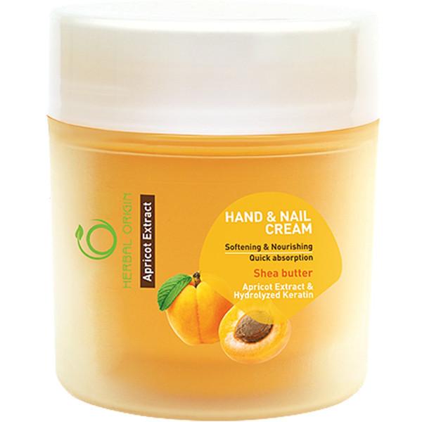 کرم دست و ناخن شون مدل  Apricot Extract حجم 150 میلی لیتر