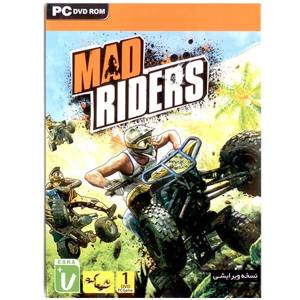 بازی کامپیوتری Mad Riders