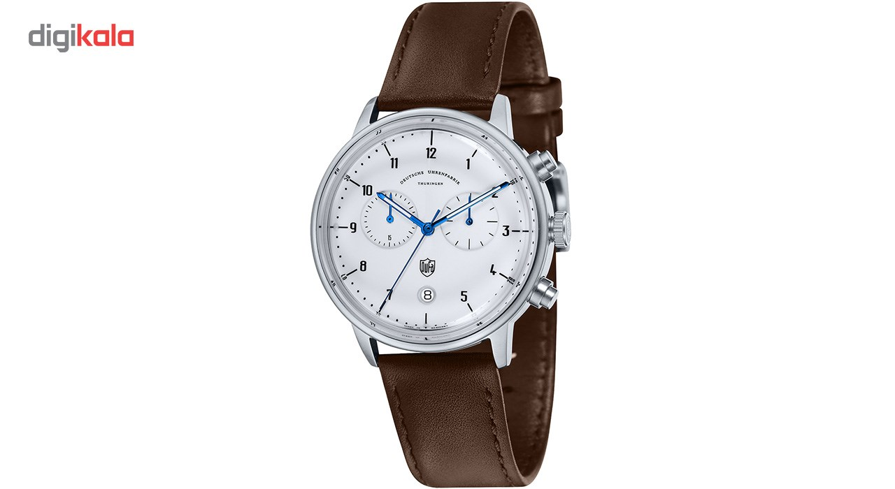 خرید ساعت مچی عقربه ای مردانه دوفا مدل DF-9003-02
