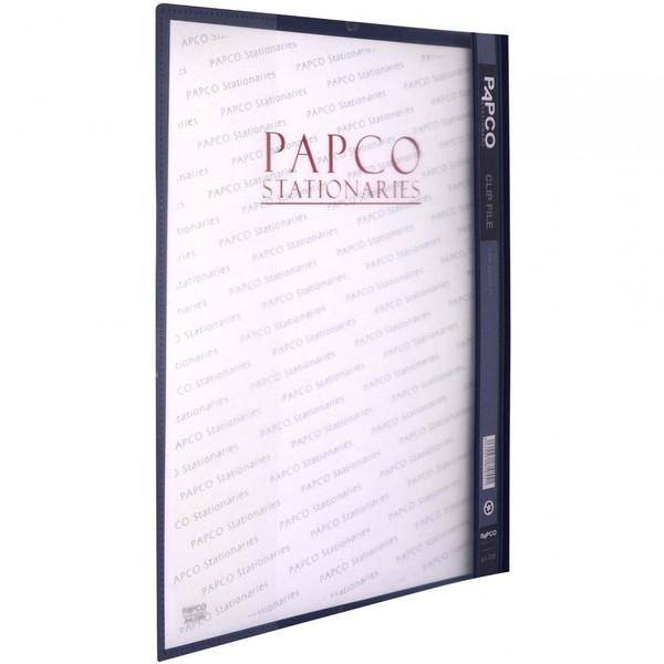 پوشه ساده پاپکو کد A4-109