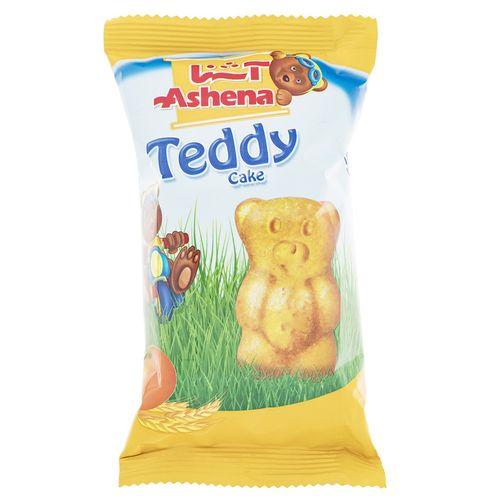 تدی کیک آشنا مقدار 35 گرم