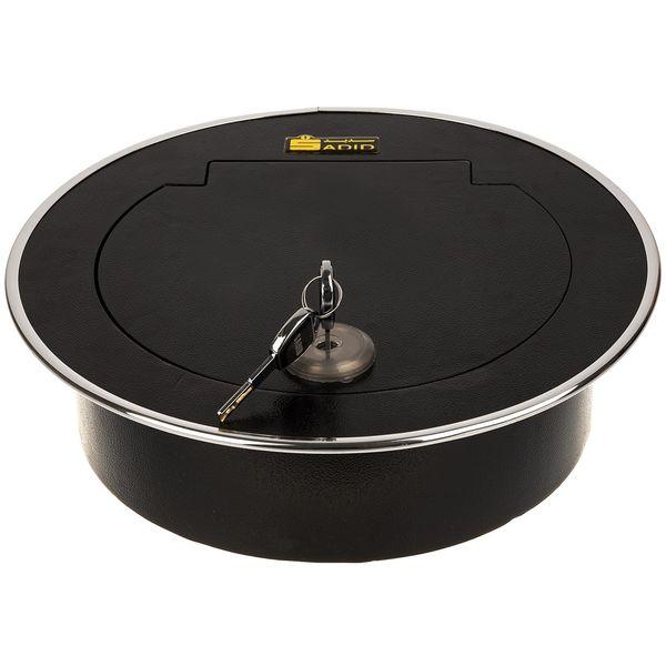 صندوق خودرو و محافظ زاپاس سدید مناسب برای تایرهای 14 - 16 اینچ