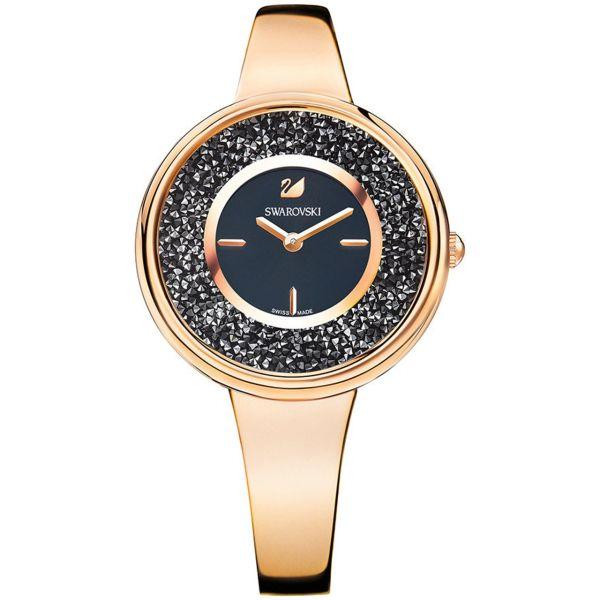 ساعت مچی عقربه ای زنانه سواروسکی مدل 5295334