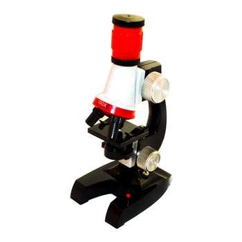 اسباب بازی میکروسکوپ مدل Science Microscope