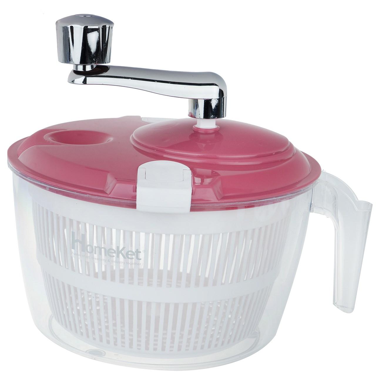 غذاساز دستی هوم کت کد 3772