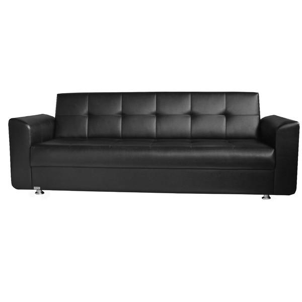 کاناپه مبل تختخواب شو ( تختخوابشو ) یک نفره  آرا سوفا مدل B18-Pu