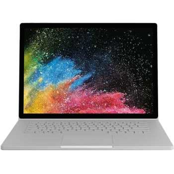لپ تاپ 13 اینچی مایکروسافت مدل Surface Book 2- A | Microsoft Surface Book 2- A - 13 inch Laptop
