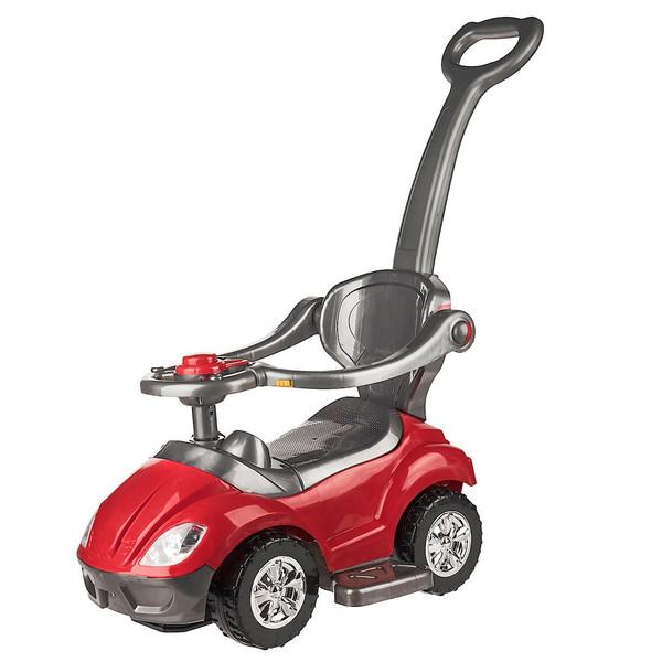 ماشین بازی سواری مدل Mega Car